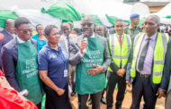 Obaseki Flags-off Immunisation Project, Rewards LGAs with 10m