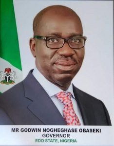 International Day of Peace: Obaseki advocates tolerance, equity, good neighbourliness