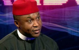 Anambra 2017: Chidoka picks Mercel Okeke as running mate
