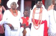 Olu of Warri admonishes Deltans to eschew greed and selfishness