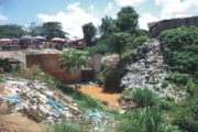 Illegal Dump Sites are Ticking Time Bomb