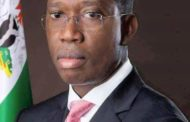 Okowa Sacks 2 Commissioners, Redeploy Four Others