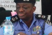 Police Bows To Pressure, Transfer CP Gwandu Out Of Edo