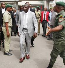 """N2.6bn Fraud: """"You Have A Case To Answer"""" Court Tells Akpobolokemi, Others"""