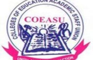 Academic Staff, COEASU, Go Spiritual Over Unpaid Salaries