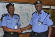 New CP Assumes Duty In Edo