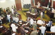 Edo Assembly Directs EIRS Boss To Furnish House With Financial Details