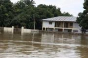 Edo Flooding; Reps Direct Fg To Provide Etsako Victims Relief Materials