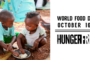 World Food Day: Nigerians Are Hungry And Angry