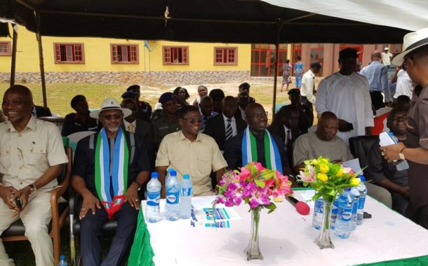 Obaseki Receives PDP Decampees In State-Wide Post-Election Tour…Oluku, Utoka Wards Agog Over Appointments, Projects