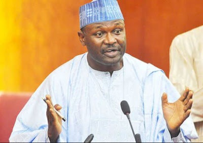 Melaye's Recall: INEC Awaits Court Of Appeal Decision