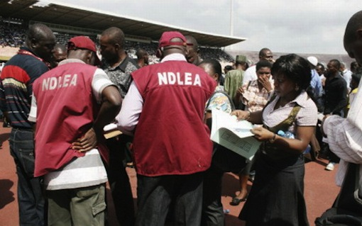 NDLEA To Arrest, Prosecute Patent Medicine Dealers Selling Controlled Drugs, Stimulants In Enugu State