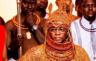 Reasons Not To Disrespect The Oba Of Benin