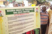 Pensioners' Protest: Edo Govt Calls For Calm, Restraint