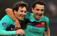 'Messi Gets Pissed Off When Not Given The Ball' - Xavi