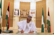 Buhari Seeks $5.5bn Foreign Loan
