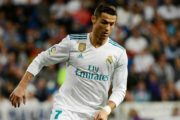 Ronaldo's Position Has Changed But His Attitude Remains The Same, Says Vialli