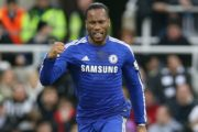 Martin Keown: Romelu Lukaku Not On The Same Level As Didier Drogba