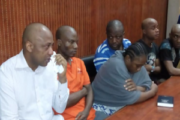 Alleged Kidnap Kingpin, Evans' Second Arraignment Stalled, Fixed For Oct. 27