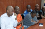Again, alleged Evan's accomplice sues Police, demands N100m damages