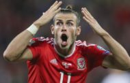 Bale Ruled Out Of 2018 World Cup Qualifiers