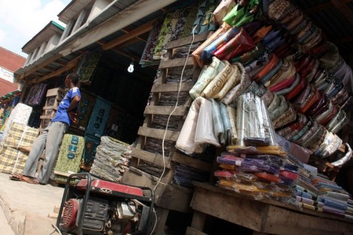 Death Of The Small Nigerian Business