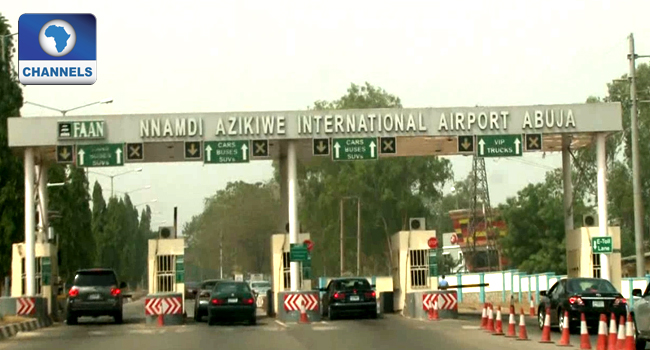 Abuja Airport Gets NCAA Certification