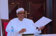 President Buhari signs Air Services Agreements with Algeria, Congo, China, Qatar, Singapore