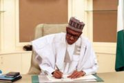 FG to dispose all unclaimed looted assets – President Buhari