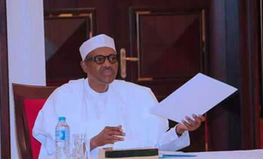 Buhari Writes Reps, Withholds Assent To 3 Bills