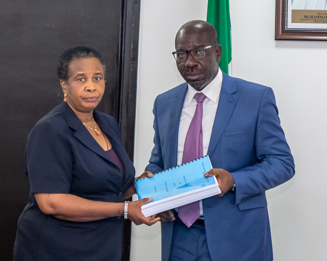 Graduates Should Not Only Be Employable, But Entrepreneurial - Obaseki