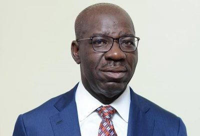Illegal Migration: Obaseki, King Otadeferua, Ilaboya Endorse Initiative Of Nigeria Football Fans' Congress