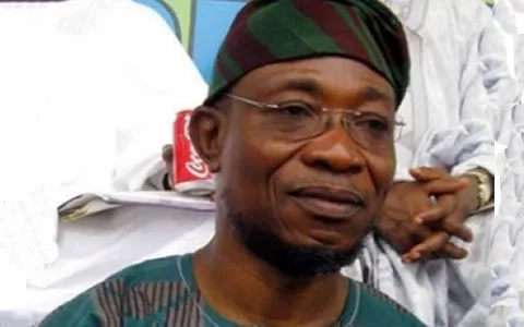 Aregbesola Urges Nigerians To Pray For Speedy Recovery Of President Buhari's Son