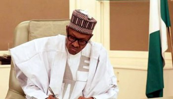 Peaceful Transitions In Africa No Longer Negotiable – President Buhari