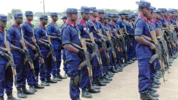 Anambra Election: NSCDC Deploys 14, 000 Personnel To Beef Up Security