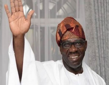 Obaseki Commends Speaker, Edo Assembly On E-Governance