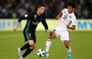 Ronaldo Breaks another Record as Madrid comes from Behind to win in the CWC