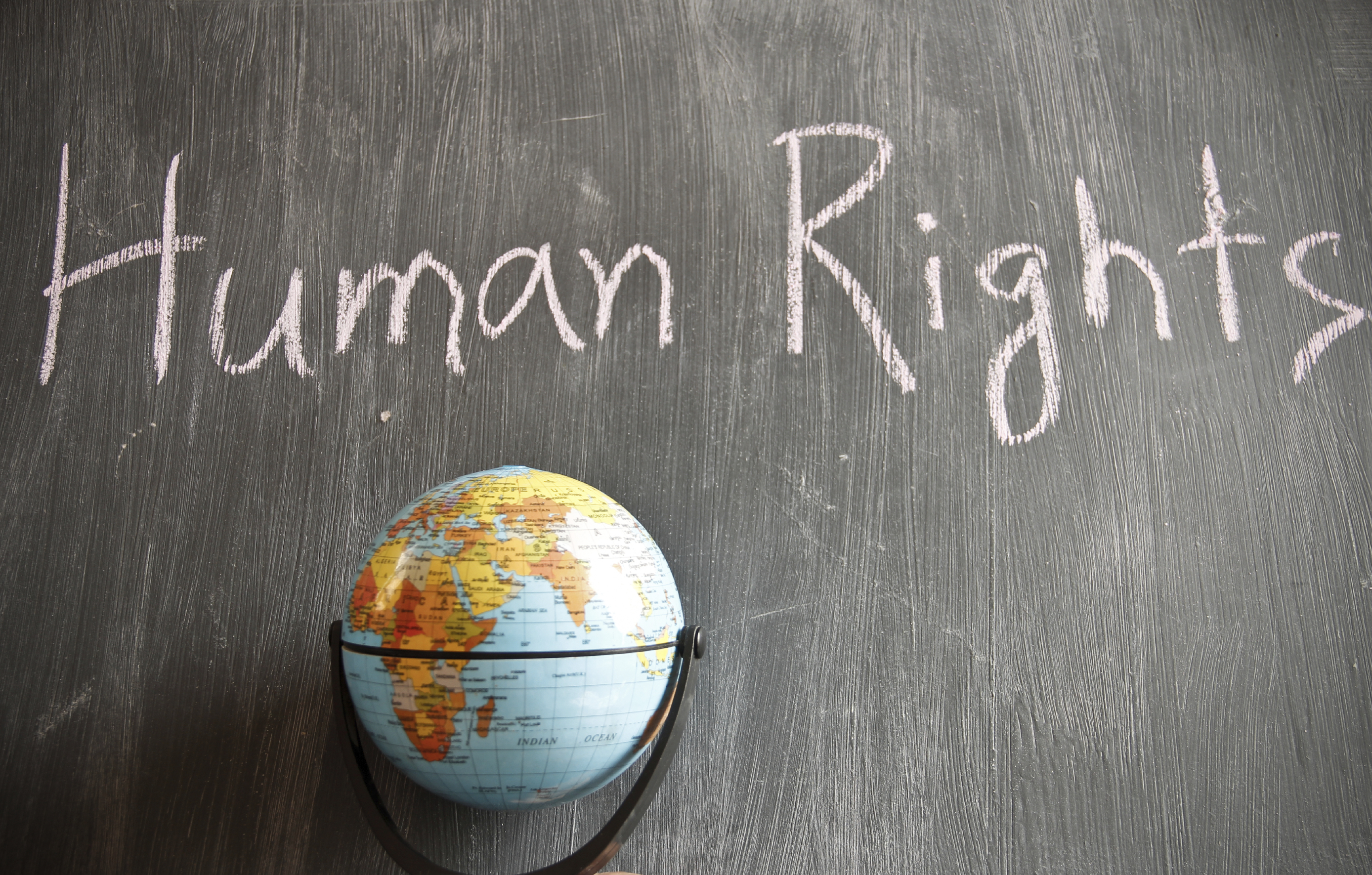 Do You Know That You Have A Right?