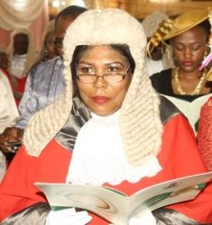 Edo CJ Frees 3 Out Of 1,062 Awaiting Trial