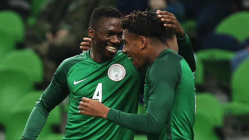 Nigeria forfeit Algeria match but World Cup qualification not affected