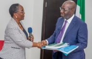 Edo begins upgrade of 450 Health Centers, 25 ready in 4 months