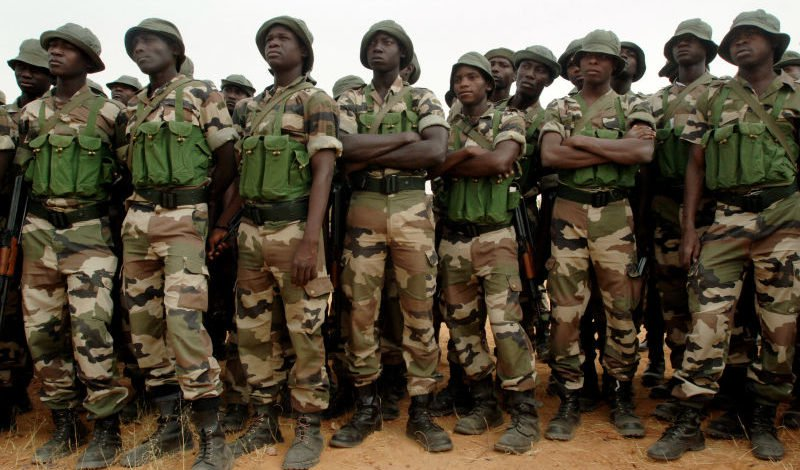 Army Warn Against Harbouring Boko Haram Insurgents On The Run