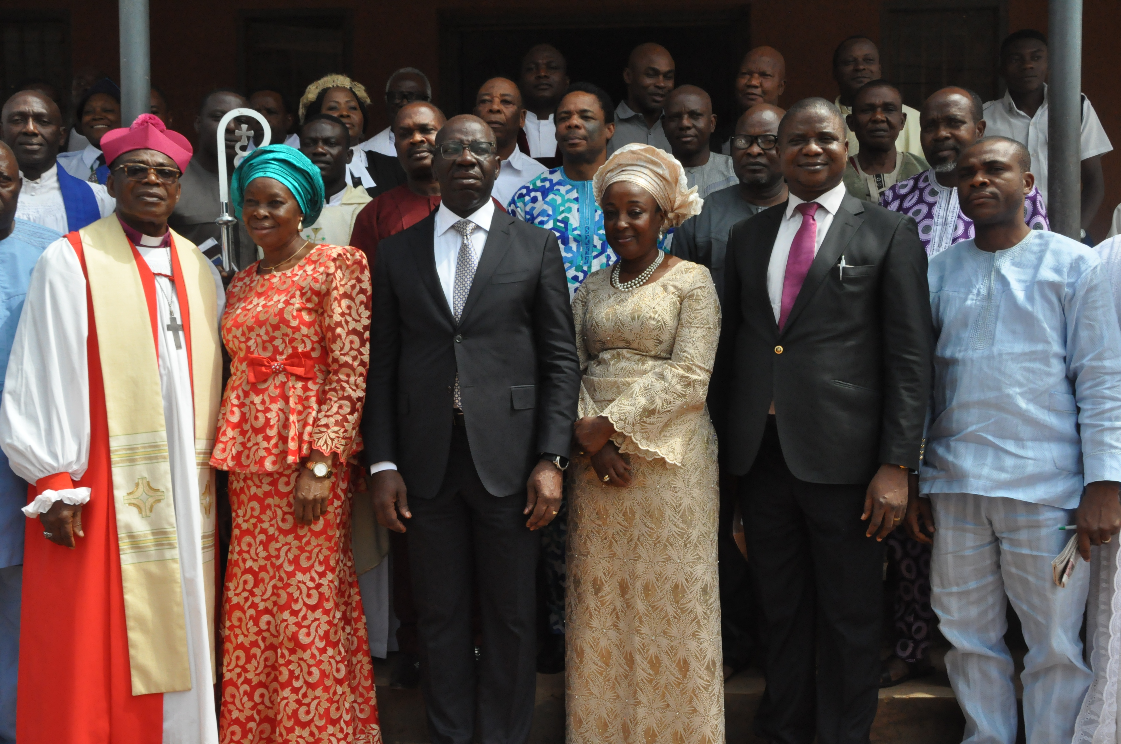 No free funds to be frittered in Nigeria anymore - Obaseki