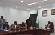 Edo links investors, others to farmers, provides safe nets to sustain prices, yield