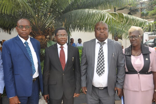 Edo Govt. partners NIGCOMSAT on deployment of e-learning facilities in schools