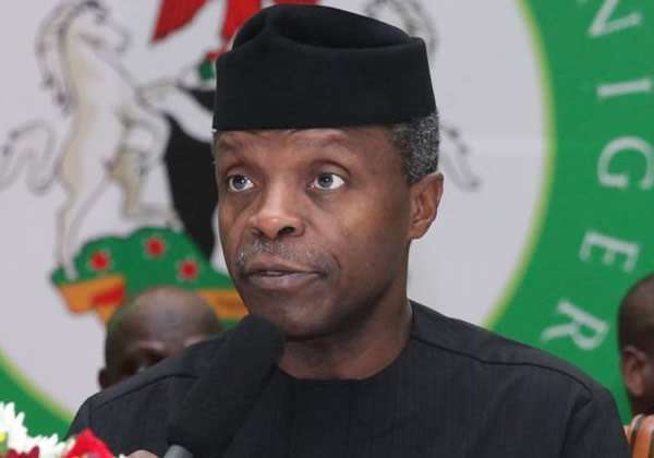 Security Crises: State Ploice The Answer - Osibanjo ...Says Cattle Colony Not Binding