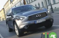 5 Infiniti weak spots you should be concerned about