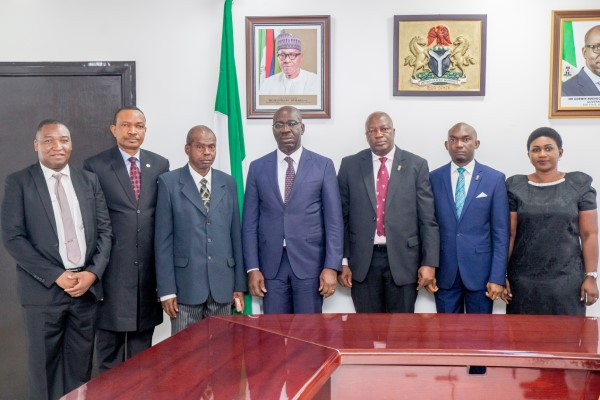 Youth/police clash: Obaseki inaugurates 6-man panel of inquiry