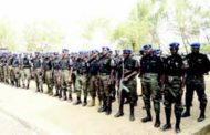 Boko Haram:10 freed women not police personnel—Police