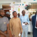 BoI, Devt Agencies, Others Tour Facilities For MSMES In Edo